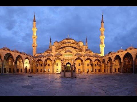 Top 10 Travel Destinations in Istanbul Turkey