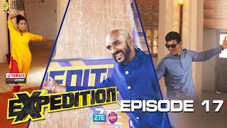 Yamaha FZ 25 Expedition | Episode 17 - The Traditional Mission | Ft. Sahil Khattar