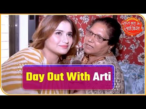 SBS Originals: Day Out With Bigg Boss 13 Contestant Arti Singh | Saas Bahu Aur Saazish