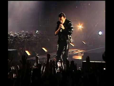 U2 - Until the End of the World (ZOO TV Live in Sydney )