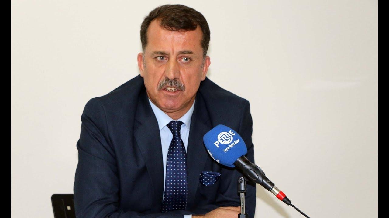 Besni Belediye Başkanı Öztürk: