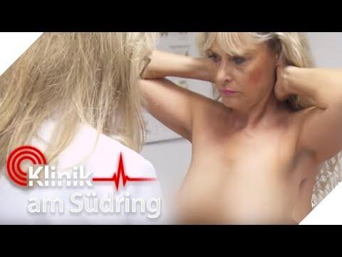 'Ziemlich feucht': Wieso stinkt Caro (25) unten so? | Klinik am Südring | SAT.1