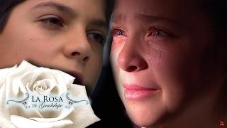 Don Arnulfo secuestra a Isabel   El amor tiene caminos extraños   La Rosa de Guadalupe