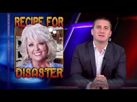 Paula Deen FIRED For Racist Remarks! (And We've Got Even WORSE Ones on Film)Kaynak: YouTube · Süre: 6 dakika28 saniye
