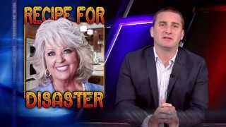 Paula's Deen's racist remarks have led the Food Network to fire her...