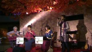 長崎西洋館ジョイフルコンサート 2017年11月5日 二胡ユニット「ビリーブ」