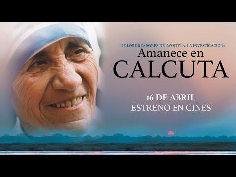 AMANECE EN CALCUTA (2021) - Tráiler oficial en español