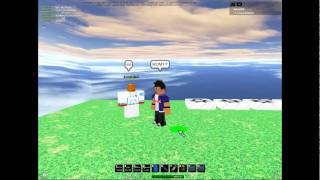 Aden998's ROBLOX video