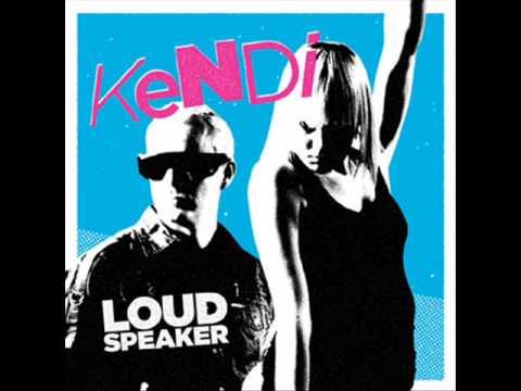 Kendi - Heartbeat of the city.