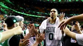 Boston Celtics, Houston Rockets one win away from NBA Finals