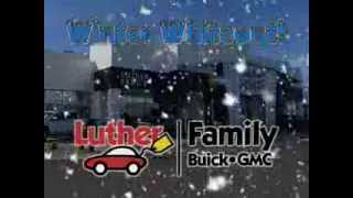 Winter Whiteout! - Luther Family Buick GMC