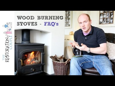 Wood Burning Stoves - Questions & Answers