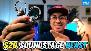trn v30 review 20 soundstage beast