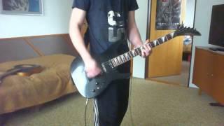 Vypsaná fiXa Detaily guitar cover