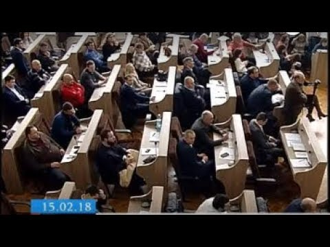 ТРК ВіККА: Не з Міністерства: черкаську освіту тимчасово очолив депутат
