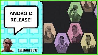 Rebel Inc [Best Advisors] Android Release Date + All Advisors UNLOCKED