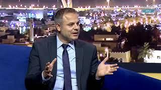 QEERI's Dr. Ayman Samara Featured On Qatar TV