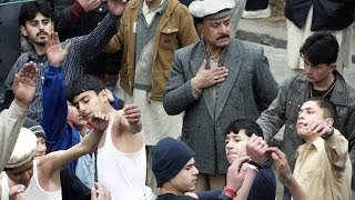 Hazrat Imam Hussain Festival - Gilgit, Pakistan [HD]