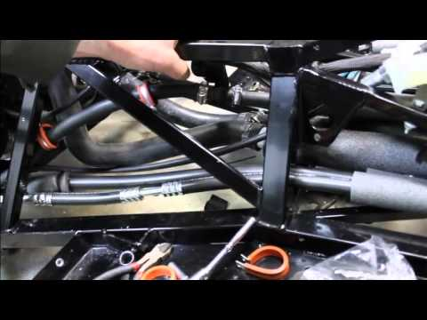 Factory Five GTM Supercar, fastthings build log....... Part 33