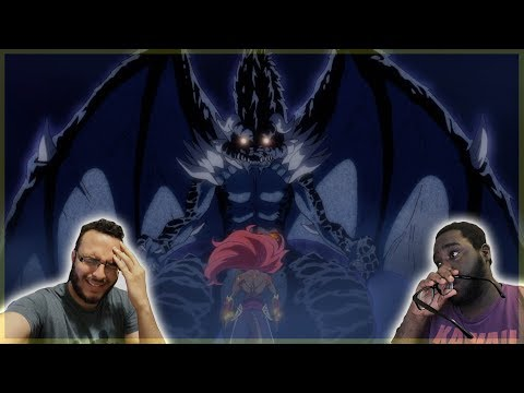 THAT TIME I GOT REINCARNATED AS A SLIME EPISODE 7 REACTION | RIMURU VS IFRIT #Roadto20k