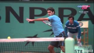 Roger Federer - The Lord of Tennis (HD)