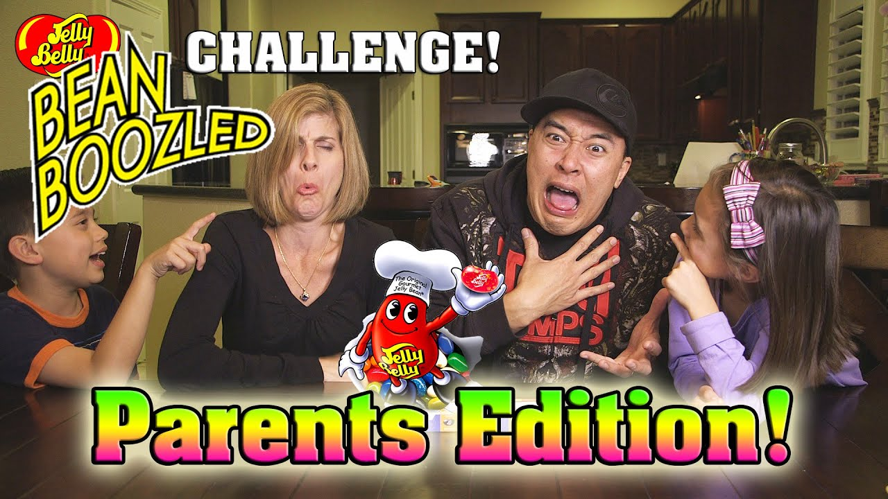 Youtube Challenges For Kids