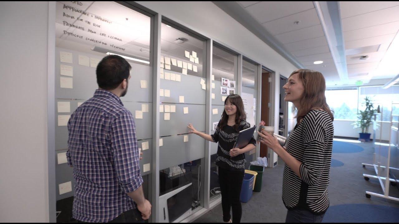 Meet UX Designers at Google