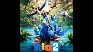Rio 2 Bande Original - Piste 3 - Belles créatures