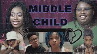 TRAP JUICE 🤔 |PnB Rock - Middle Child (feat. XXXTENTACION) | REACTION ‼️