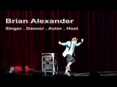 Brian Alexander 2 min Showreel