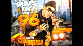 Oj Da Juiceman Type Beat (Lex Luger | Young Jeezy | Yo Gotti Instrumental) *2016 trap music*