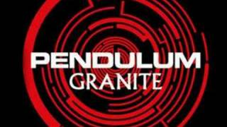 Watch Pendulum Granite video