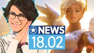 Diablo-Anime und Overwatch-Serie in Arbeit - News