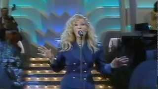 Ivana Spagna - Gente Come Noi - Live - HQ - HD - By Mrx