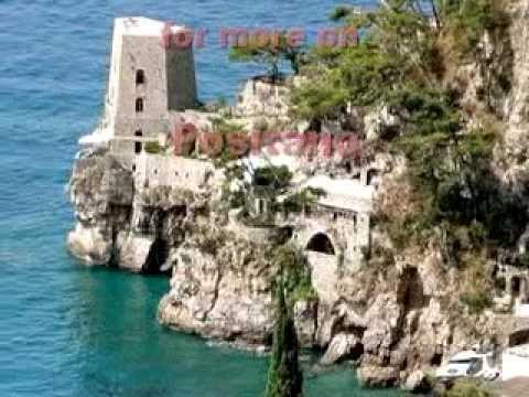 Amalfi Coast Holidays - Southern Italy