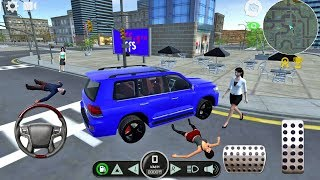 Offroad Cruiser Simulator #5 - 😆Fun Suv Game Android gameplay