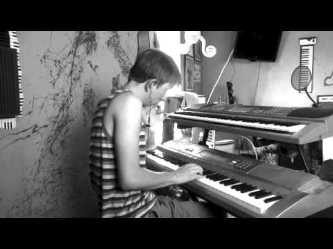 piano cover of safe and sound by capitol cities