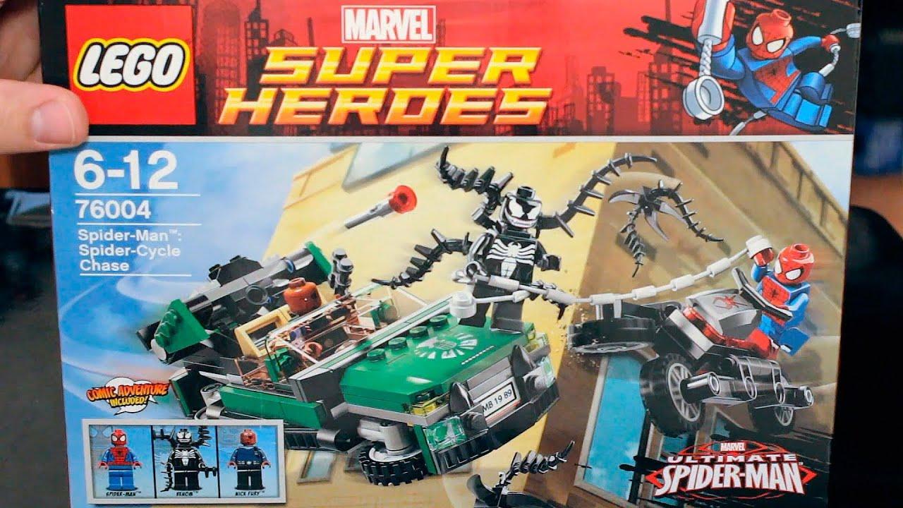 Лего мстители видео игрушки