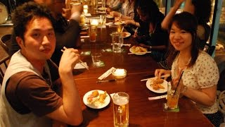 Speed-Dating Encouraged by Japanese Government