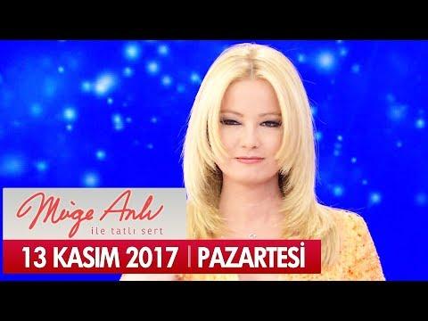 Müge Anlı ile Tatlı Sert 13 Kasım 2017 - Tek Parça
