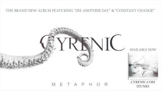 Cyrenic - Metaphor (Devil)