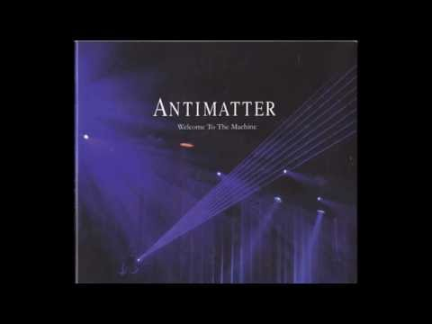 Welcome to the Machine  Antimatter Pink Floyd