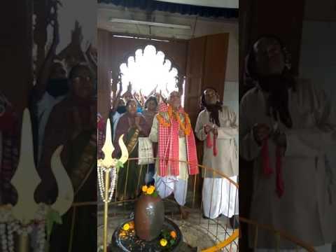 Pathbari babaji kortik Kirtania
