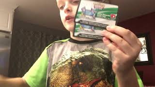Fortnight shop / winter of the Pokémon card and roblox