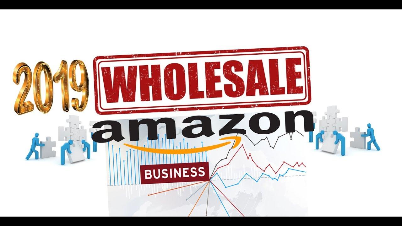 обучение бизнесу на амазон 07.06.2019 Amazon Wholesale Business (ОПТ США)