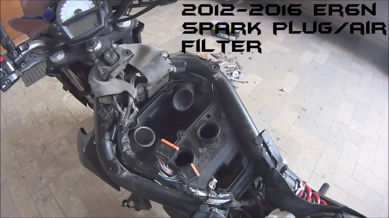 How To Replace Er Motor  impremedia