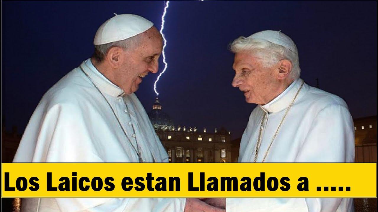 Alerta!!! Los Laicos están llamados a defender la Fe en el Tiempo de Hoy y en los Últimos Tiempos