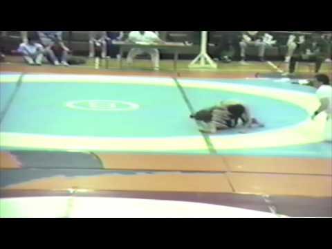 1987 National Espoir Championships Match 17