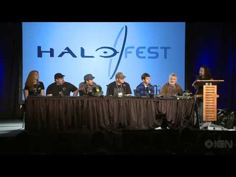 Halo Fest: Halo