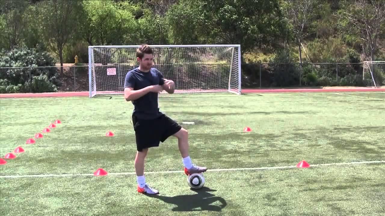 Футбол упражнения Топ 5 Футбол подготовки упражнения для улучшения Быстро
